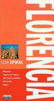 FLORENCIA. GUIA ESPIRAL