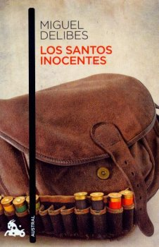 LOS SANTOS INOCENTES  AAA659