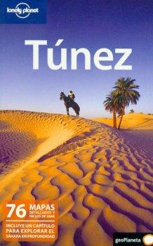 TUNEZ. LONELY PLANET