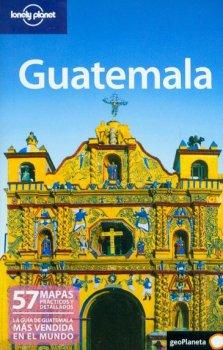 GUATEMALA GEOPLANETA