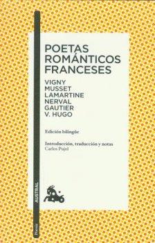 POETAS ROMANTICOS FRANCESES