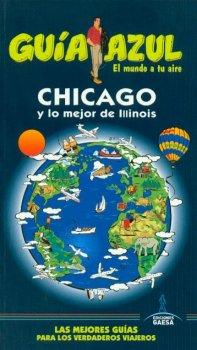 CHICAGO GUIA AZUL