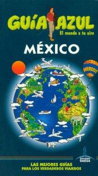 MEXICO GUIA AZUL
