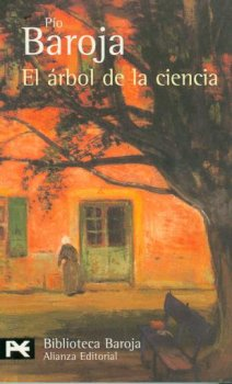EL ARBOL DE LA CIENCIA   LB0374