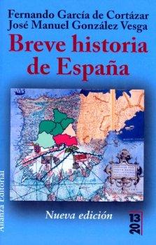 BREVE HISTORIA DE ESPA?A