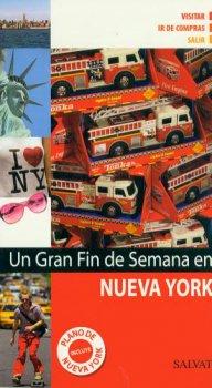 NUEVA YORK. GRAN FIN DE SEMANA