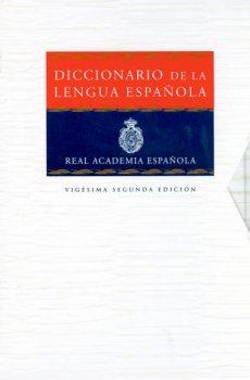 DICCIONARIO REAL ACADEMIA 2 VOLS.