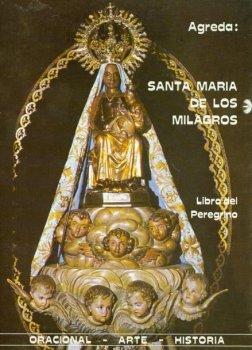 AGREDA: SANTA MARIA DE LOS MILAGROS