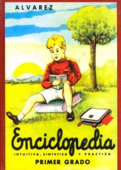 ENCICLOPEDIA ALVAREZ PRIMER GRADO