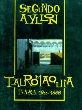 TAUROMAQUIA EN SORIA 1900-1986
