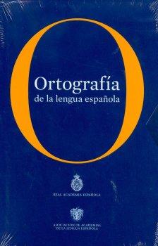 ORTOGRAFIA DE LA LENGUA ESPA?OLA