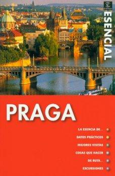 PRAGA. ESENCIAL