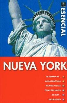 NUEVA YORK. ESENCIAL