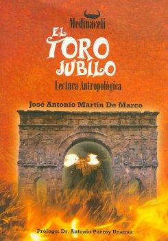 EL TORO JUBILO. LECTURA ANTROPOLOGICA