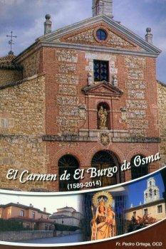 EL CARMEN DE EL BURGO DE OSMA