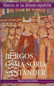 BURGOS, OSMA-SORIA, SANTANDER