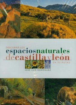 DESCUBRIR LOS ESPACIOS NATURALES DE CASTILLA Y LEO