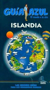 ISLANDIA. GUIA AZUL
