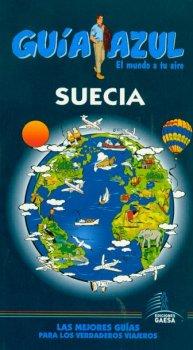 SUECIA. GUIA AZUL