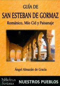 GUIA DE SAN ESTEBAN DE GORMAZ