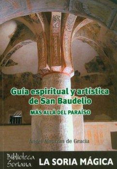 GUIA ESPIRITUAL DE SAN BAUDELIO