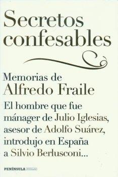 SECRETOS CONFESABLES