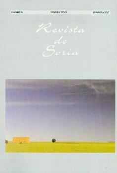 REVISTA DE SORIA N?96